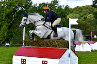 The Festival of British Eventing 2017